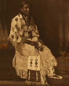 The Plains People Religion Ceremonies Art Clothing