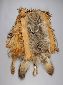 The Plateau People - Religion / Ceremonies / Art / Clothing